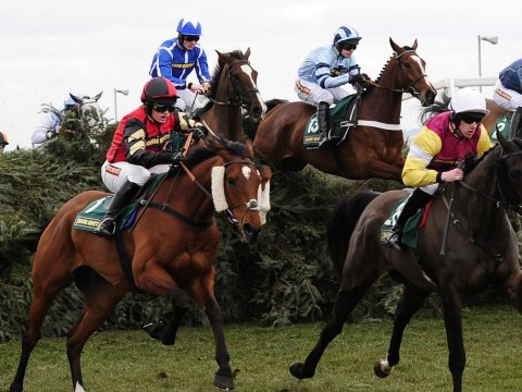 Grand National betting tipped to top record £150m