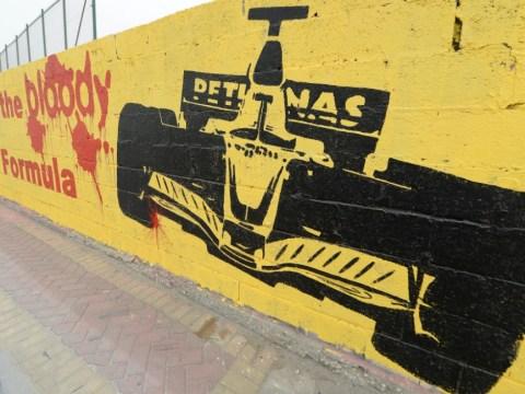 Bahrain Grand Prix lowdown: Why the controversy?