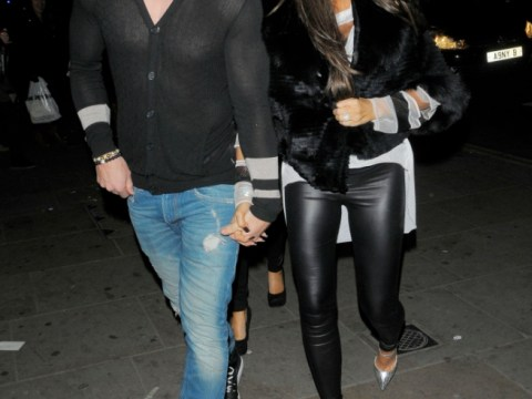 Katie Price's hubby Kieran Hayler reveals his new wife introduced him to her mum as her gay friend