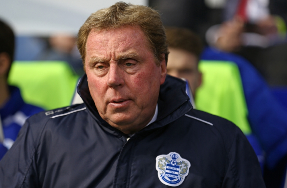 Harry Redknapp: Brendan Rodgers was going to be my No.2 with England but 'clueless' FA snubbed me