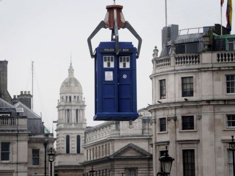 Doctor Who: 5 'controversial' twists for the 50th Anniversary special