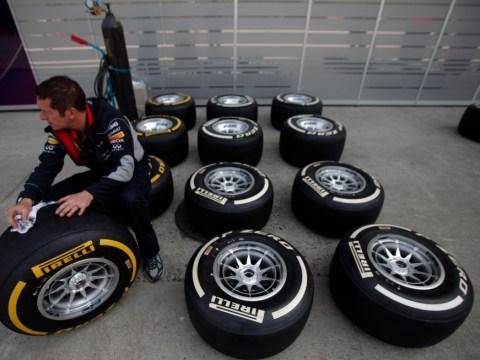 Pirelli resist Red Bull pressure to toughen up tyres