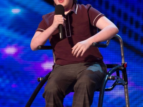 Gallery: Britain's Got Talent returns to ITV – 13 April 2013
