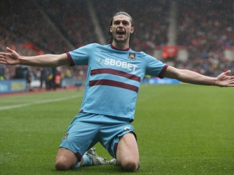 Andy Carroll ready to turn his back on Liverpool for West Ham stay