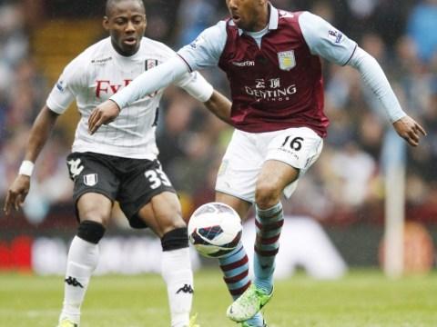 Fabian Delph ready to forfeit baby's birth for Aston Villa survival fight