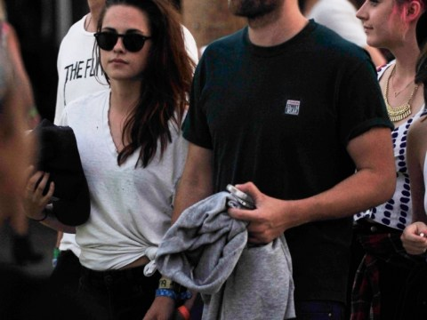 Robert Pattinson and Kristen Stewart 'still living together' despite calling time on their relationship again