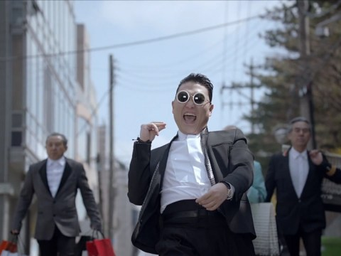Gallery: Psy releases follow-up to Gangnam Style