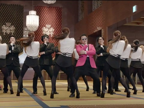 Psy's Gentleman video passes 400m mark on YouTube
