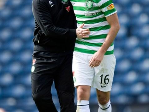 Joe Ledley desperate for double after Celtic reach Scottish Cup final