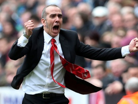 Paolo Di Canio inspired by the support he received from Sunderland owner Ellis Short