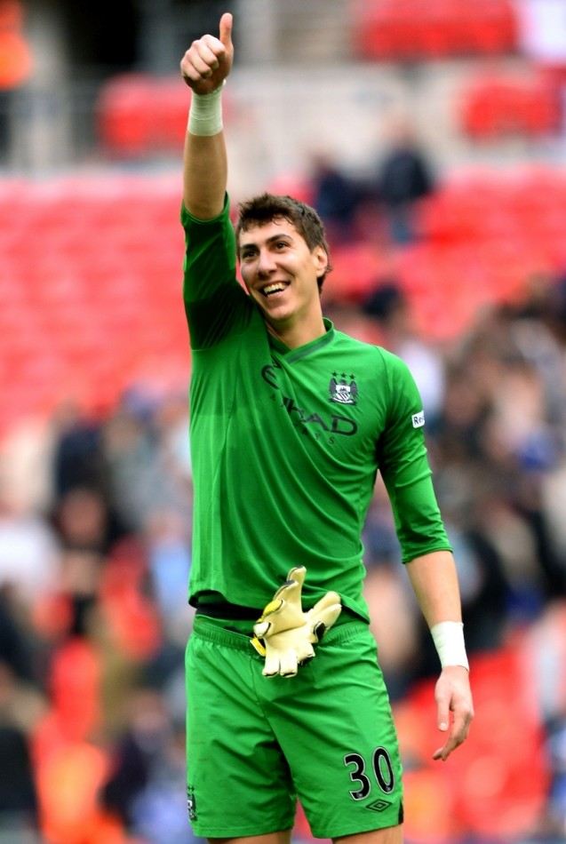 Fantasy Football: Towering Pantilimon could be a cost-effective signing this weekend