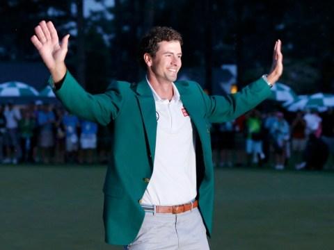 Greg Norman: Adam Scott can become greatest Aussie golfer