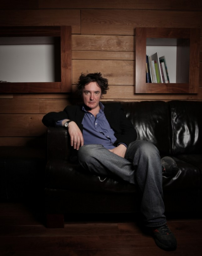 Stand-up Dylan Moran will be appearing at the Latitude Festival in July (Picture: Andy Hollingworth)