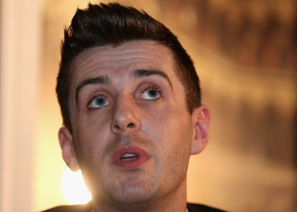 mark selby - photo #45