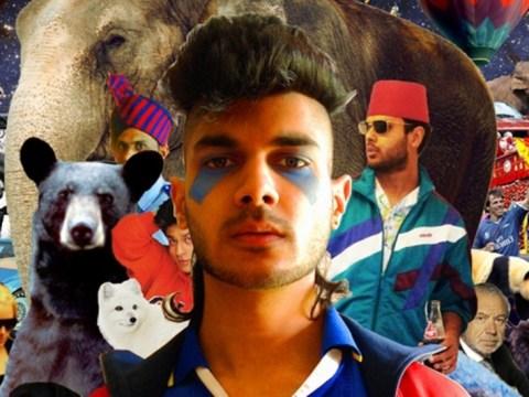 Jai Paul tells fans not to download illegal leak of 'debut album'