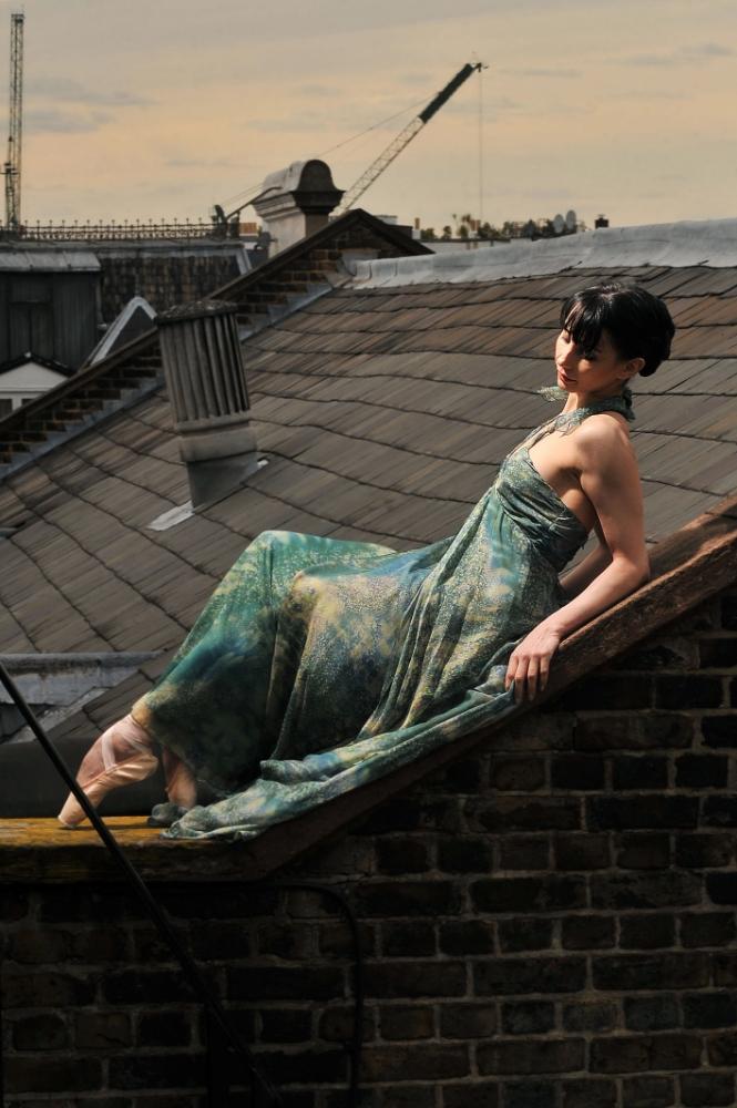 Tamara Rojo: The English National Ballet artistic director puts sex into the art form