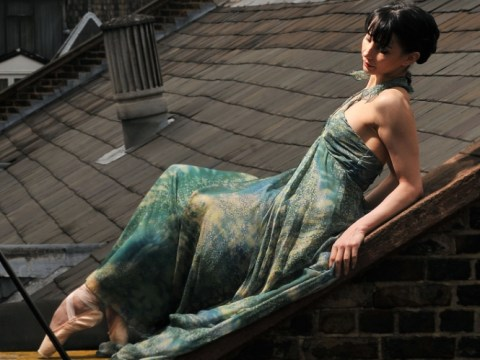 Tamara Rojo: The English National Ballet artistic director puts sex into the art form