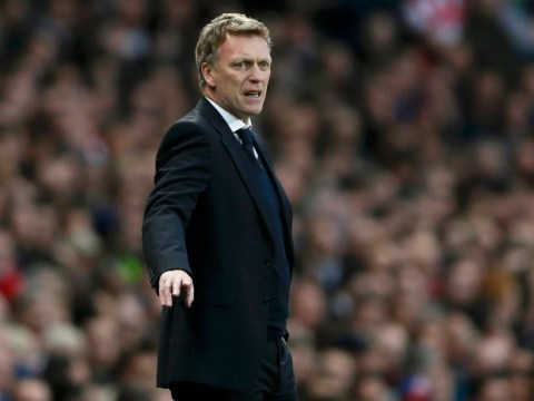 David Moyes: Champions League qualification tougher than ever