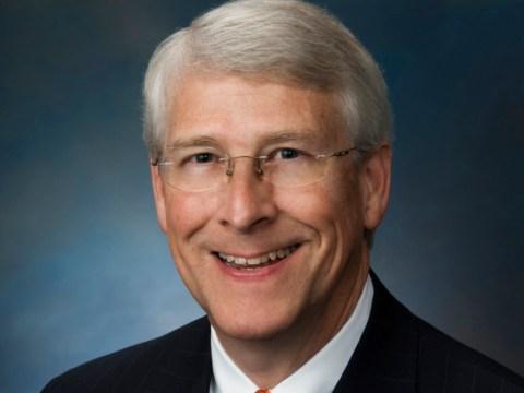 Deadly ricin sent in post to US Republican senator Roger Wicker