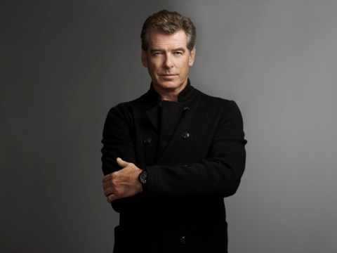 Pierce Brosnan: How personal tragedy helped me prepare for Love Is All You Need