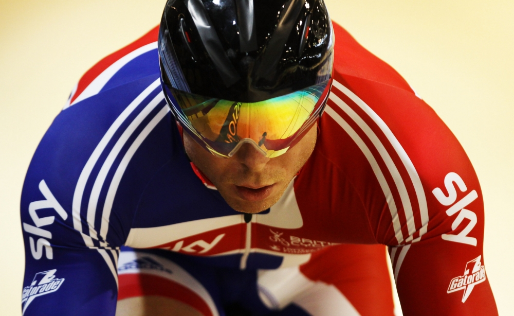 Gallery: Sir Chris Hoy retires from cycling