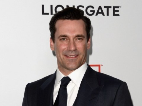 Jon Hamm joins 'mind-bending' Black Mirror Christmas Special