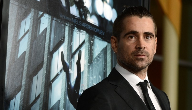 Colin Farrell to play lead role in Duncan Jones's Warcraft?