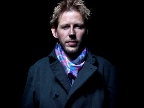 On my playlist: Groove Armada's Andy Cato shares his six-track mix