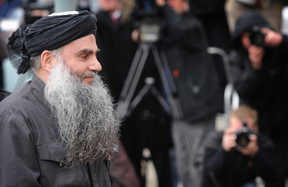 Theresa May thwarted by Court of Appeal over latest Abu Qatada deportation bid