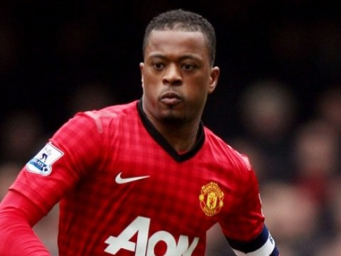Patrice Evra: Everyone wants Manchester United to fail