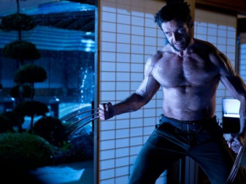 Hugh Jackman: You see Wolverine at his most vulnerable in new film