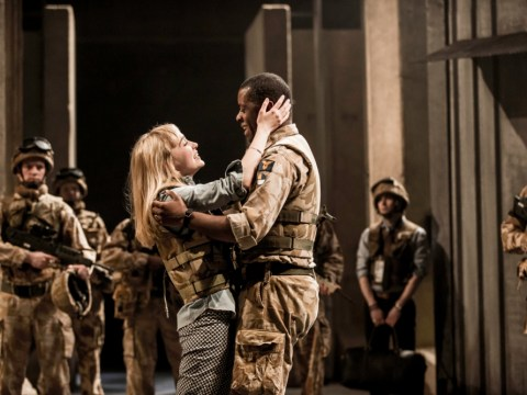 Adrian Lester's Othello at National Theatre is worth the wait