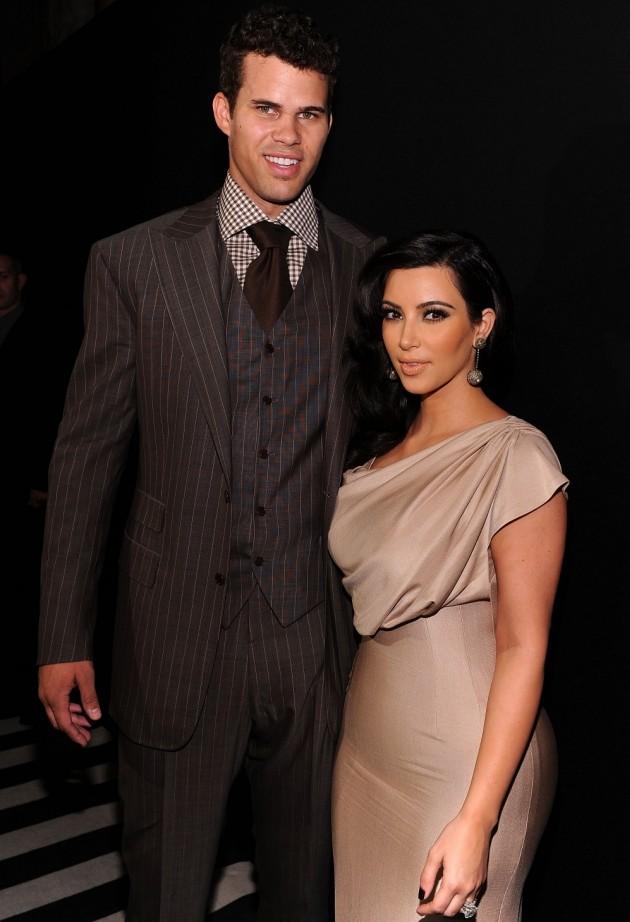 Pregnant Kim Kardashian: Kris Humphries walks away empty handed in divorce settlement