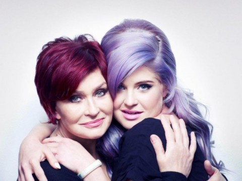 Kelly Osbourne reveals she will have ovaries removed due to same cancer gene as Angelina Jolie