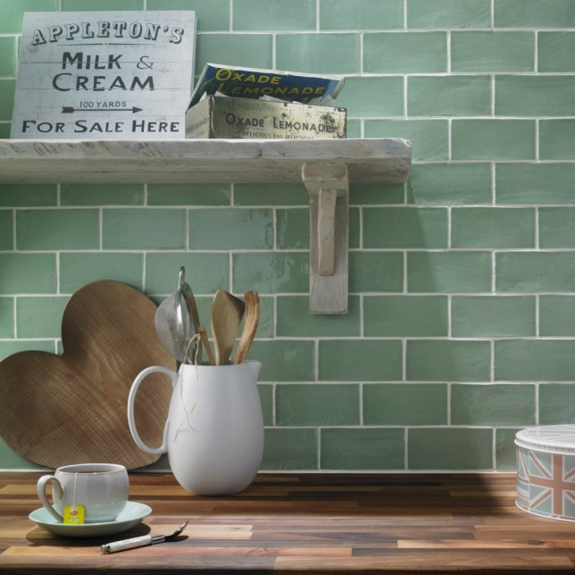 Interiors Give Your Home A Makeover With Some Striking Tiling Ideas Metro News