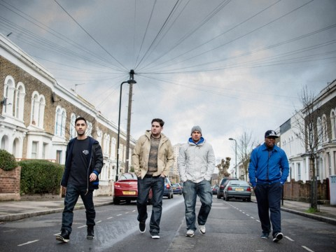 Rudimental's Home offers romance and bombast, without leaving its comfort zone