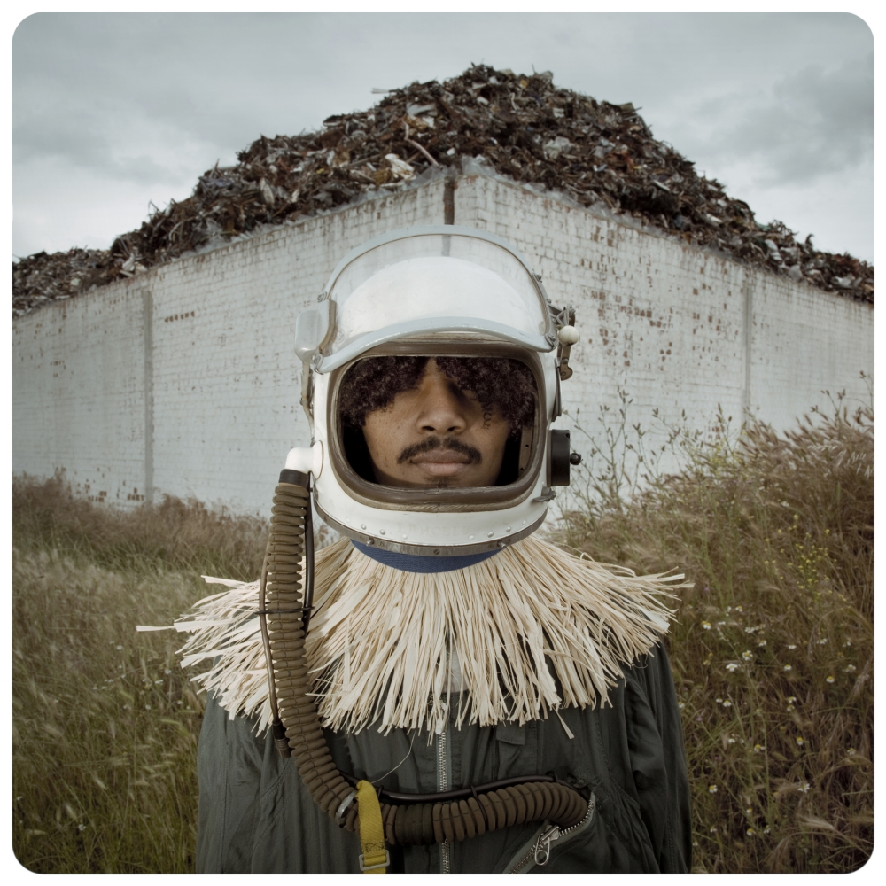 Cristina de Middel's The Afronauts is inspired by the doomed 1960s Zambian space programme (Picture: Supplied)