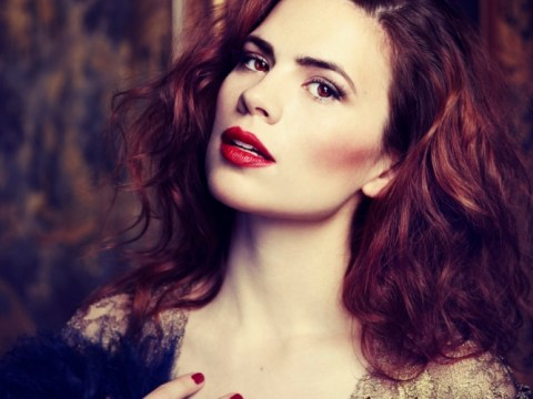 Hayley Atwell: My Captain America character is kick-ass