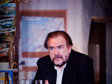 Brian Cox in The Weir: 'The theatre is always in you, it drives me nuts'
