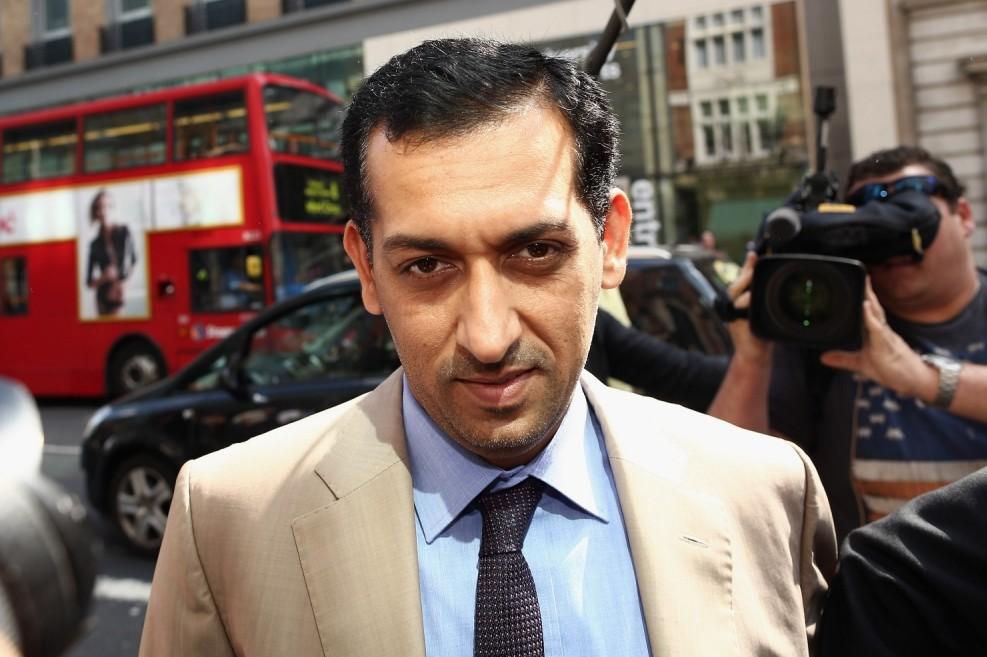 Godolphin doping scandal: Trainer Mahmood Al Zarooni given eight-year ban
