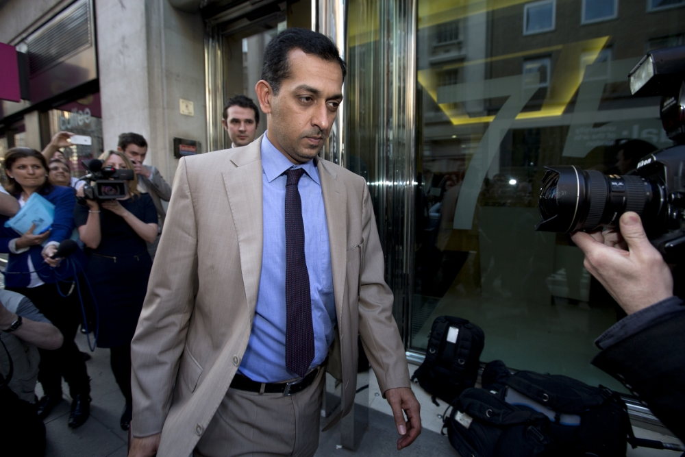 Godolphin left to count cost of Mahmood Al-Zarooni acts