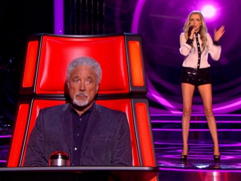 Gallery: The Voice 2013 – Blind Auditions 5