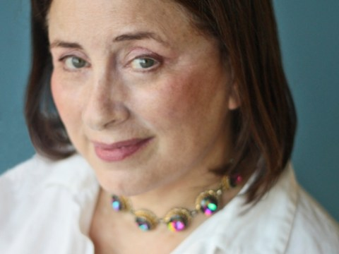 Patricia Volk: My mother was convinced I'd get a disease by wearing vintage