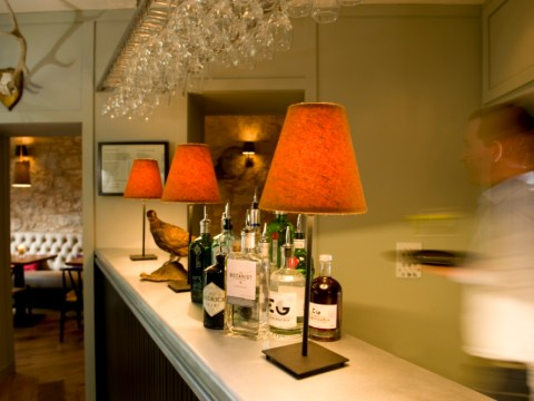 From Edinburgh's Stac Polly to Manchester's Dog Bowl, five new cocktail lounges