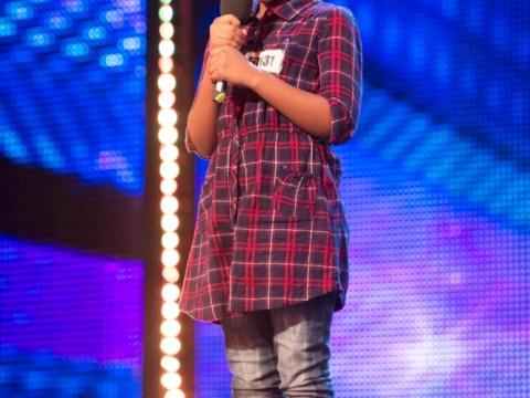 Britain's Got Talent contestant Asanda Jezile shocks viewers with 'sexualised' Rihanna performance