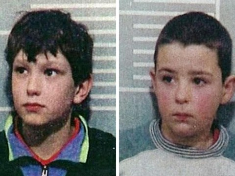 Two men given suspended sentences for revealing new identities of James Bulger killers Jon Venables and Robert Thompson