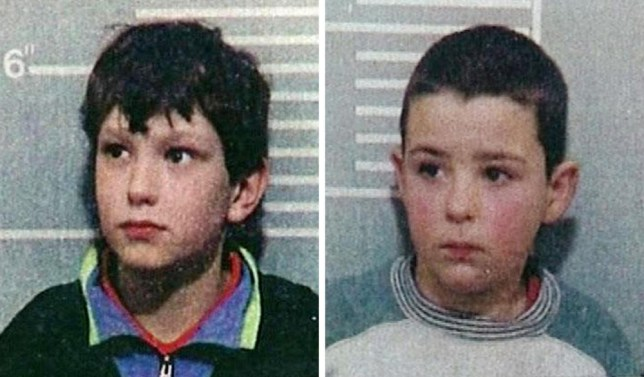 Jon Venables (left) and Robert Thompson.  Contempt proceedings are to be brought against a number of people who posted photos claiming to show James Bulger killers Jon Venables or Robert Thompson on the internet, the Attorney General said today. Venables was 10 when he and classmate Thompson abducted and murdered two-year-old James in Liverpool in February 1993.  PRESS ASSOCIATION Photo. Issue date: Monday February 25, 2013. Images recently appeared on the social network site Twitter claiming to show an adult Venables, who was released from jail on licence with a new identity in 2001. The Attorney General said court papers will be served shortly to bring contempt proceedings against those who posted the pictures, which have since been taken down. See PA story LEGAL Venables. Photo credit should read: PA/PA Wire. Undated police handout photo. NOTE TO EDITORS: This handout photo may only be used in for editorial reporting purposes for the contemporaneous illustration of events, things or the people in the image or facts mentioned in the caption. Reuse of the picture may require further permission from the copyright holder.