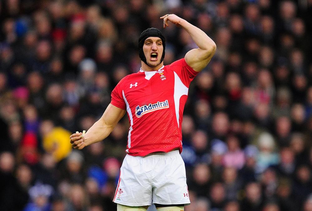 Sam Warburton set to skipper British and Irish Lions