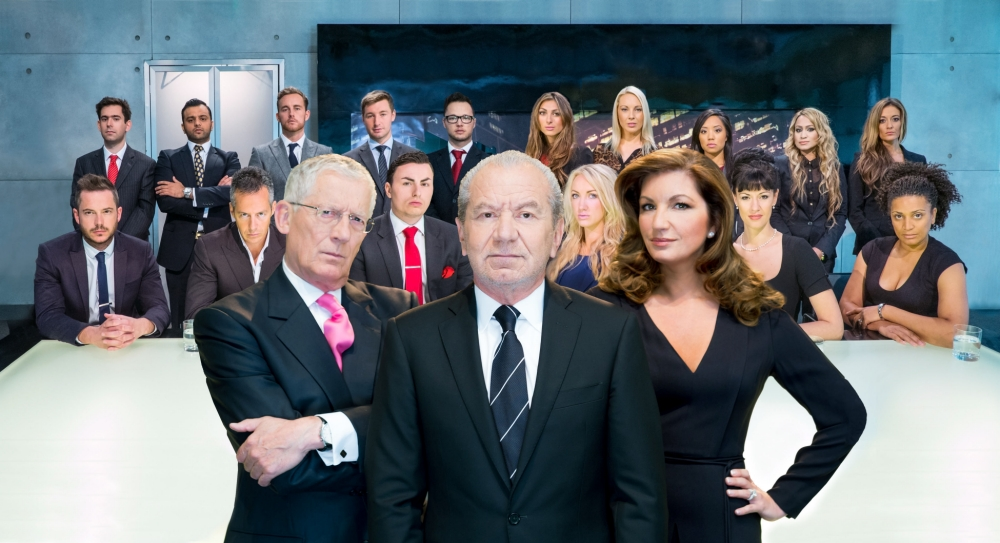 The Apprentice sheds close to 1m viewers as Zeeshaan Shah is fired