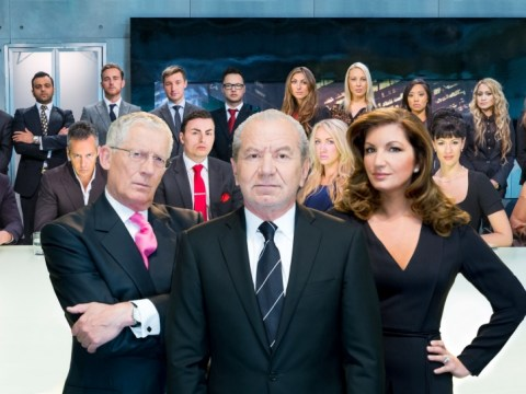 Gallery: The Apprentice 2013 candidates